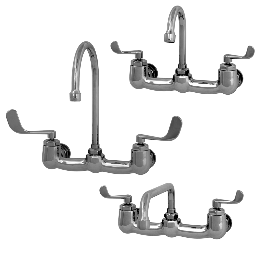 Faucets and Spouts