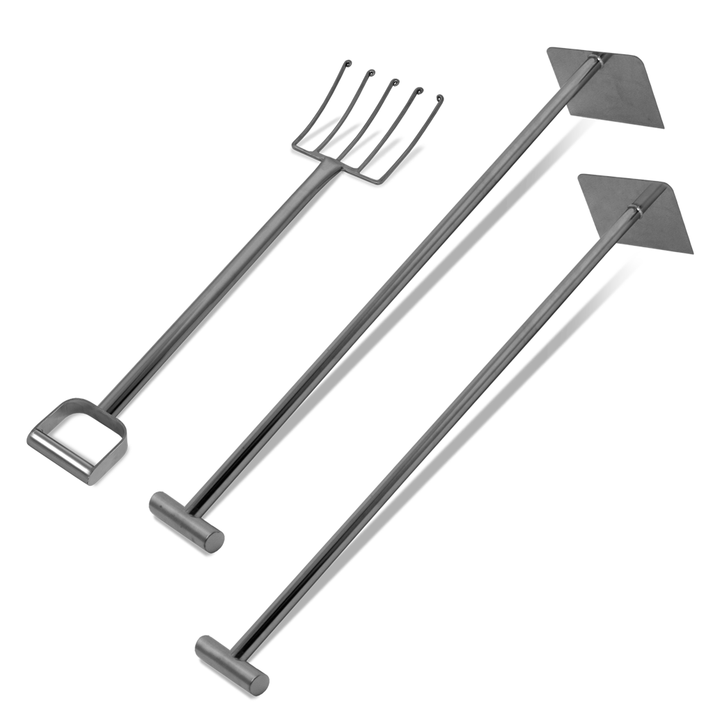 Stainless Steel Specialty Items