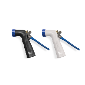Reinforced-O-Glide Nozzles