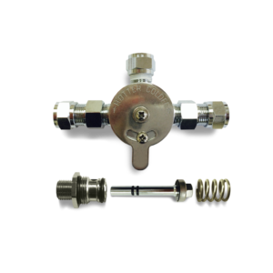 Valve Parts and Accessories